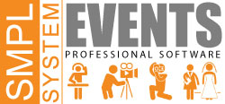SMPL System Events - Software for Event Professionals
